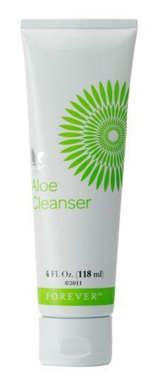 Aloe Cleanser