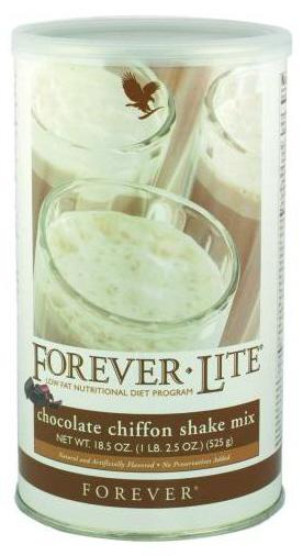 Forever Lite - Chocolate