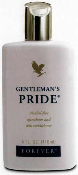 Gentleman`s Pride Aftershave